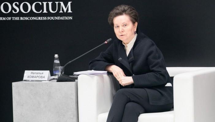 Губернатор ХМАО выступила за рост мусорных тарифов