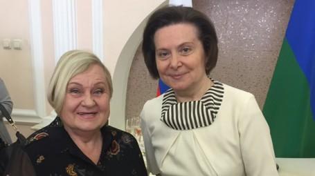 Назначена дата рассмотрения иска бывшего директора Сургутского театра к правительству ХМАО