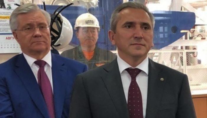 Не только «Сургутнефтегазу»