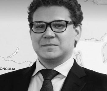 Сын уральского полпреда Якушева презентован спикером Тюменского нефтегазового форума