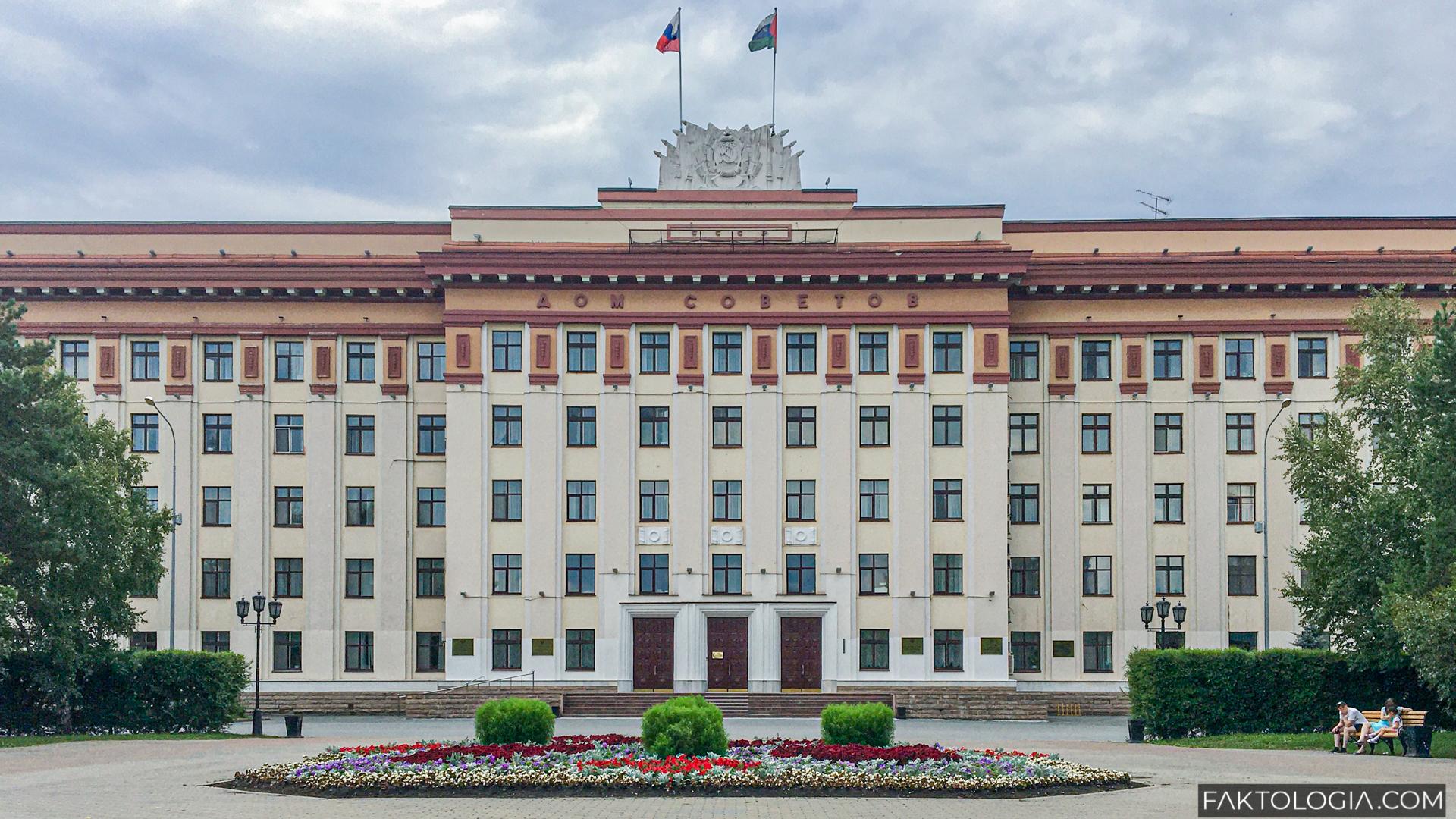 Югорские единороссы не смогли взять все места в Тюменской облдуме по одномандатным округам, проиграл влиятельный партиец