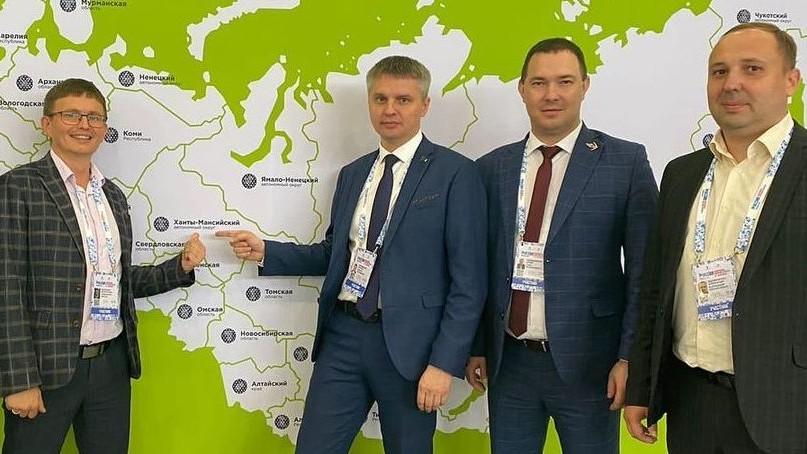 Власти Югры сначала назначили представителя Удмуртии директором Центра спортивной подготовки, а спустя несколько часов изменили решение