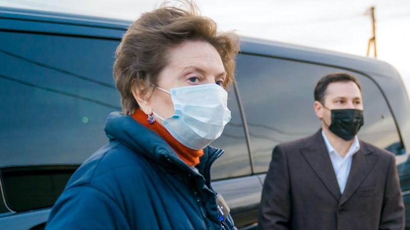 Бывший «охранник» Шипилова и экс-прокурор поборются за пост главы Нефтеюганска